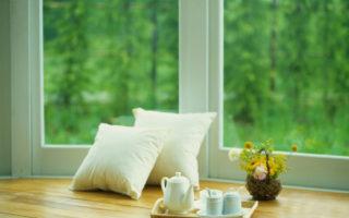 Металлопластиковые окна и их достоинства